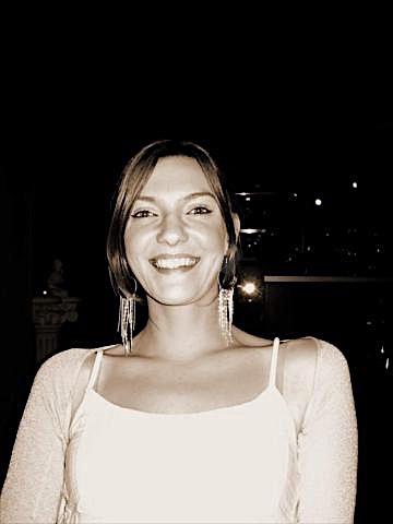 Hoffnungstraegerin (23) aus dem Kanton Bern