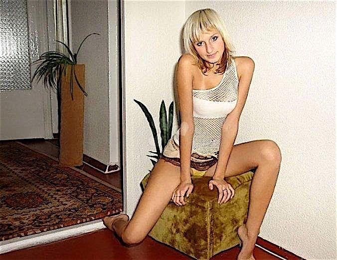 Hyattgirl (25) aus dem Kanton Bern