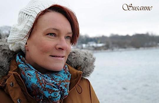Icequeen (34) aus dem Kanton Zürich