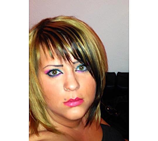 Idony (27) aus dem Kanton Luzern