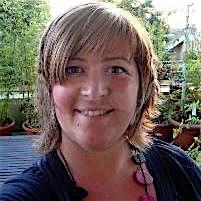Ilka (29) aus dem Kanton Zurich