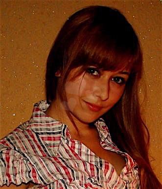 Ilonka23 (23) aus dem Kanton Zürich