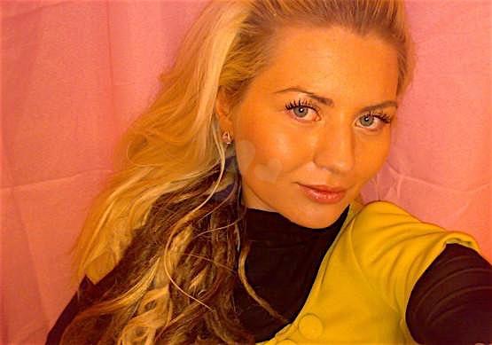 Ilsa (28) aus dem Kanton Zürich