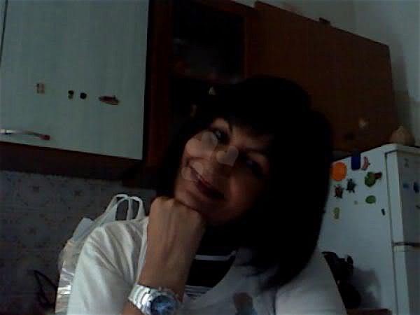 Ich bin eine sympathische Dame - Ilse53 21259093