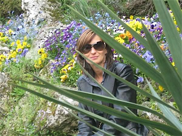 Inge31 (31) aus dem Kanton Zürich