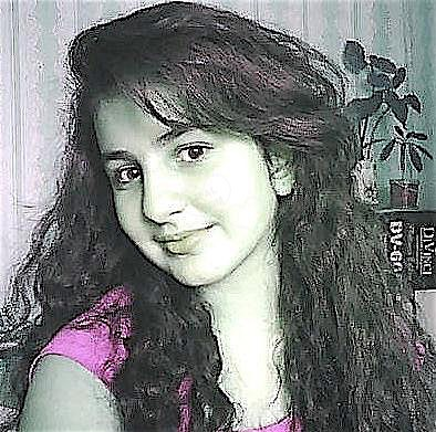 Ingrid25 (25) aus dem Kanton Steiermark