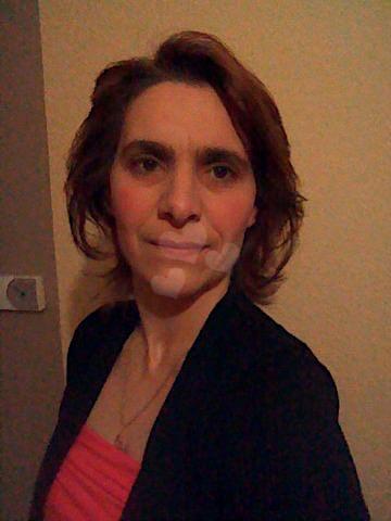 Ingrid49 (49) aus dem Kanton Bern