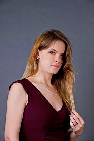 Intimfrau (34) aus dem Kanton Zürich