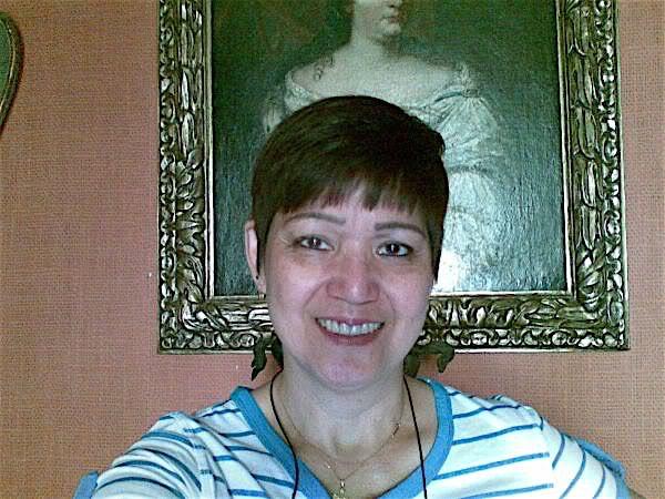 Irina37 (37) aus dem Kanton Zürich