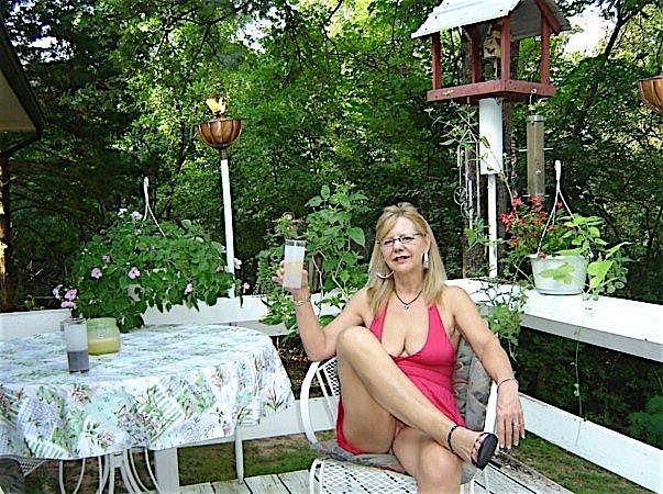 Irmgard40 (40) aus Kärnten
