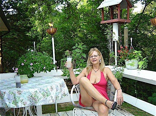 Irmgard40 (40) aus dem Kanton Valais
