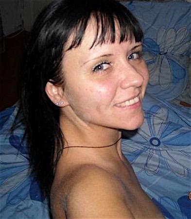 Isa (27) aus dem Kanton Zurich