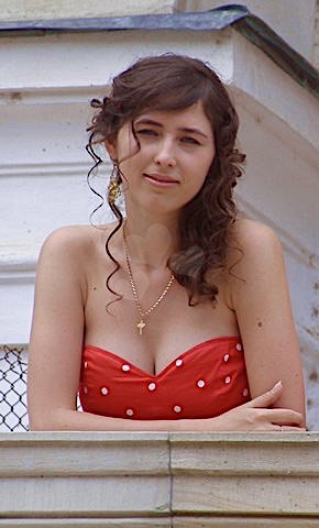 Isabell23 (23) aus dem Kanton Glarus