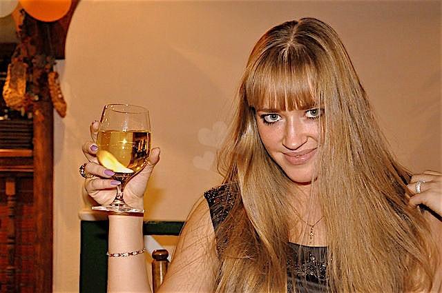 Isabell29 (29) aus dem Kanton Zurich