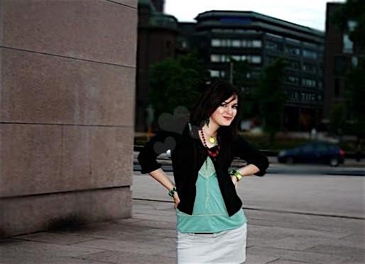 Isabelle25 (25) aus dem Kanton Zurich