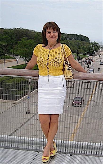 Italiana (50) aus dem Kanton Aargau
