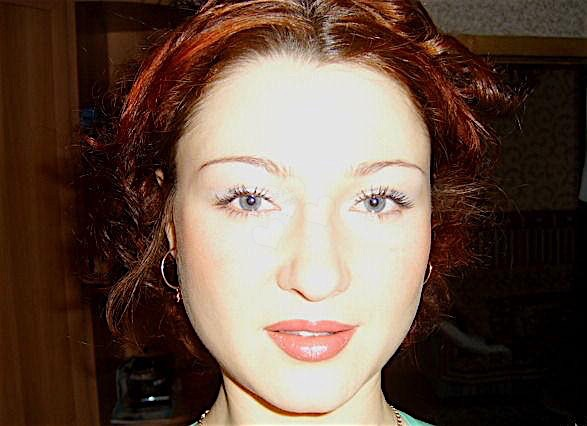Ivana (29) aus Niederösterreich
