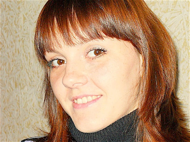 Ivonne (26) aus dem Kanton Aargau