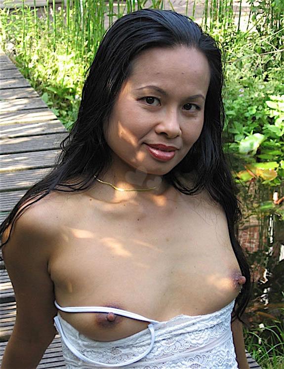 Izusa (27) aus dem Kanton Luzern