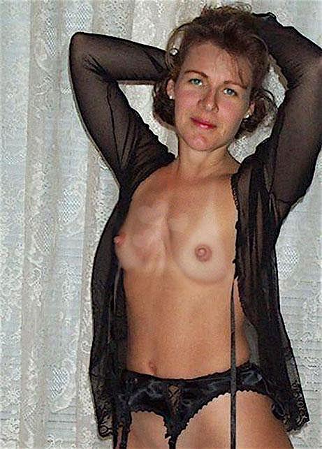Jaana (32) aus dem Kanton Obwalden