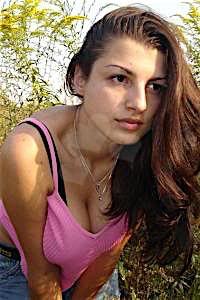 Jackie (28) aus dem Kanton Luzern