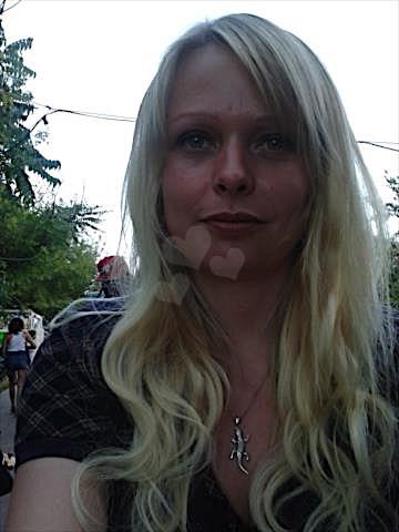Jackie39 (39) aus dem Kanton Luzern
