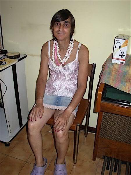 Jakoba (54) aus dem Kanton Bern