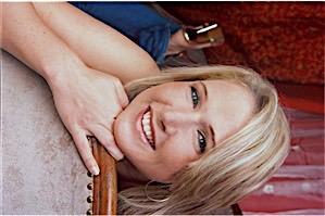 Janita (28) aus dem Kanton Luzern