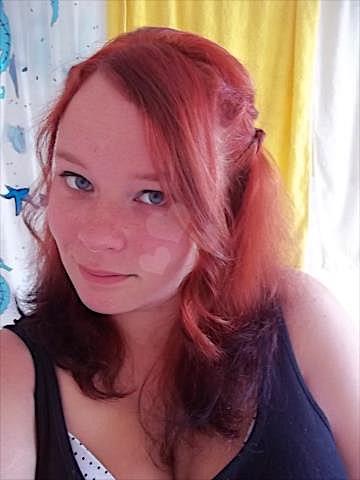 Jasmin26 (26) aus dem Kanton Bern