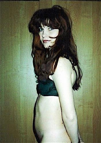 Jasmina25 (25) aus dem Kanton Basel