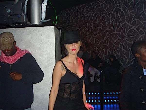 Jenn (25) aus dem Kanton Basel-Stadt