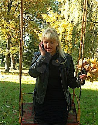 Jenna27 (27) aus dem Kanton Luzern