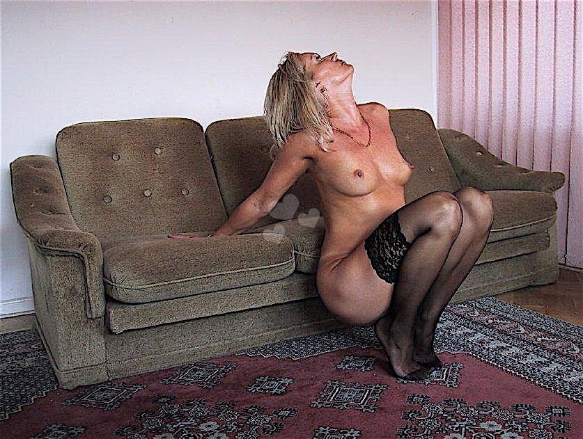 Jenna30 (30) aus dem Kanton Basel-Stadt