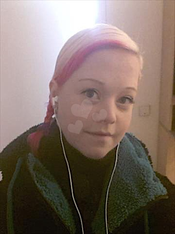 Jenni (26) aus dem Kanton Luzern