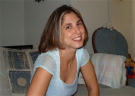Jessica (32) aus dem Kanton Basel