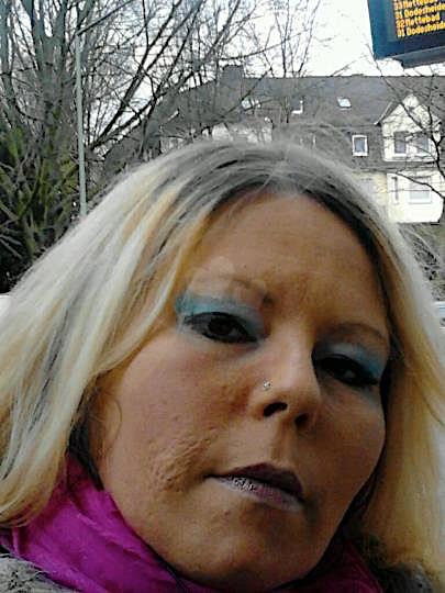 Jessica42 (42) aus dem Kanton Bern
