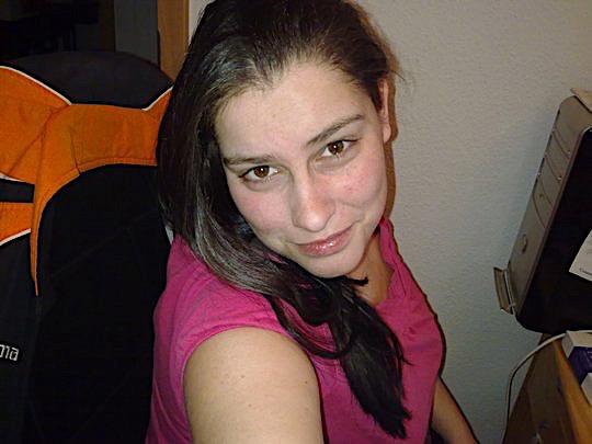 Jessy23 (23) aus dem Kanton Zürich