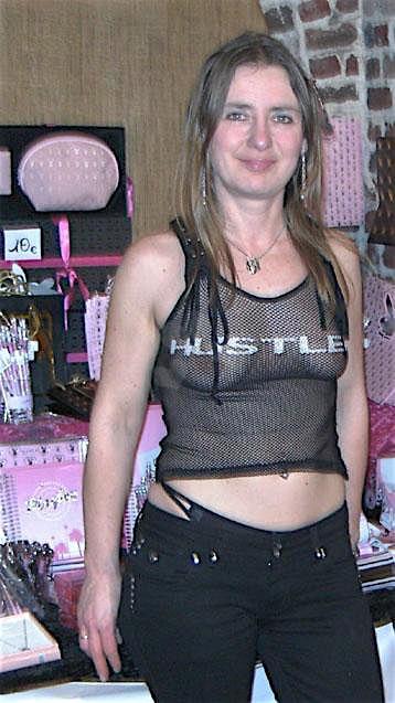 Jill (29) aus dem Kanton Basel