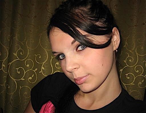 Jill24 (24) aus dem Kanton Luzern