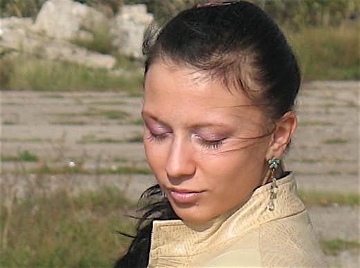 Jill26 (26) aus dem Kanton Zürich