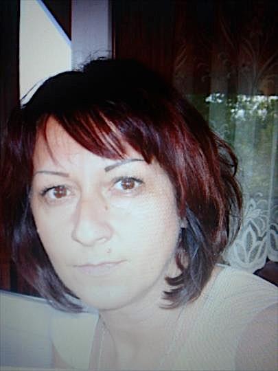Jo-hanna (43) aus dem Kanton Bern