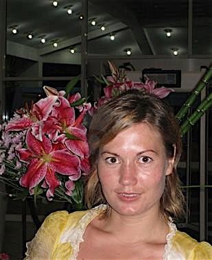 Joana (29) aus dem Kanton Glarus