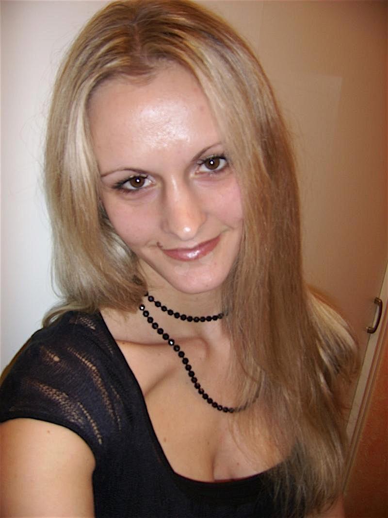 Johanna26 (26) aus Niederösterreich