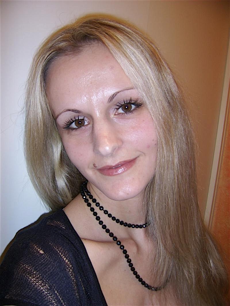 Johanna26 (26) aus dem Kanton Niederösterreich