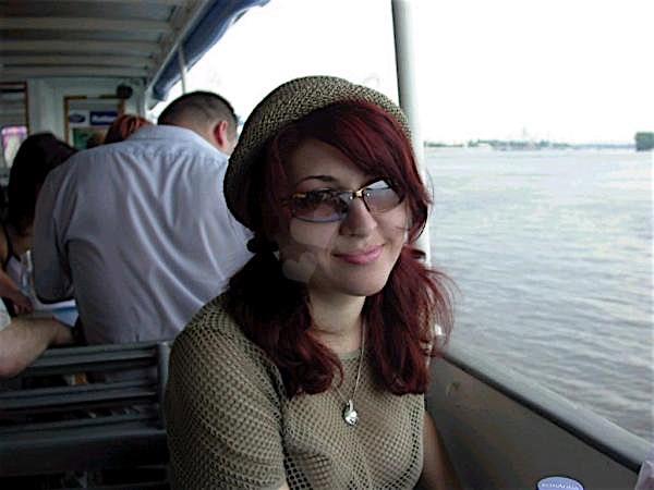 Johanna24 (24) aus dem Kanton Oberösterreich