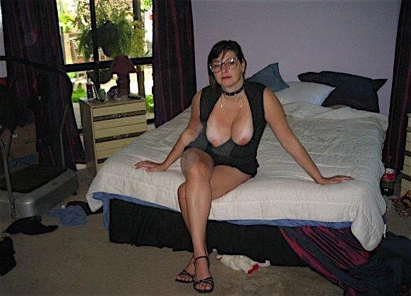Jolie (30) aus dem Kanton Thurgau