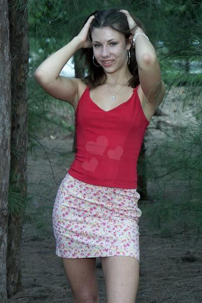 Jora (25) aus dem Kanton Zürich