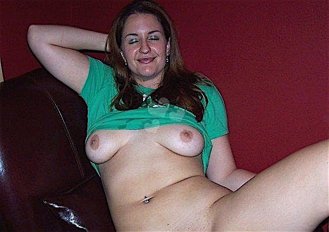 Josefine30 (30) aus dem Kanton Uri