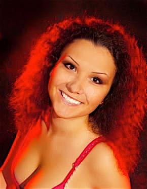 Josefine (30) aus dem Kanton Wien