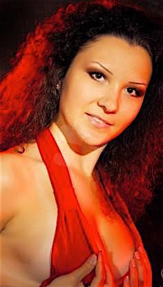 Josefine (30) aus dem Kanton Zurich